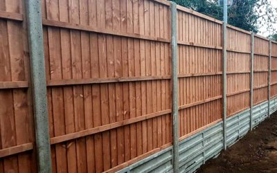 Preparing Your Fence for Winter